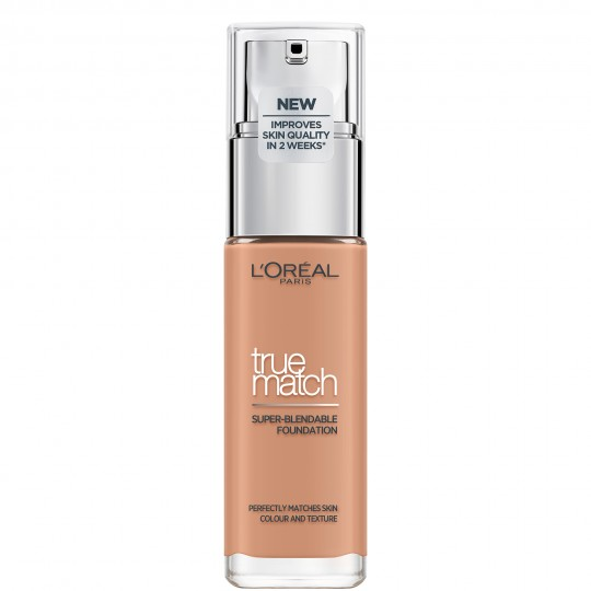 L'Oreal True Match Foundation - 5D/5W Golden Sand