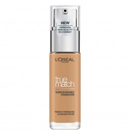L'Oreal True Match Foundation - 6.5D/6.5W Golden Toffee