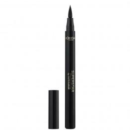 L'Oreal Super Liner Superstar Eyeliner - Black