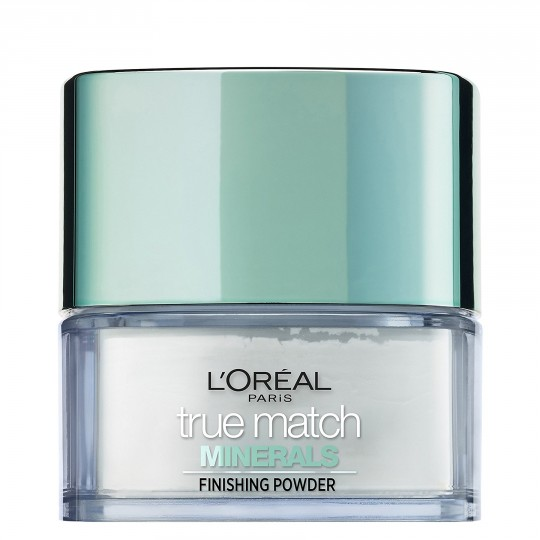 L'Oreal True Match Minerals Mattifying Powder - Translucent
