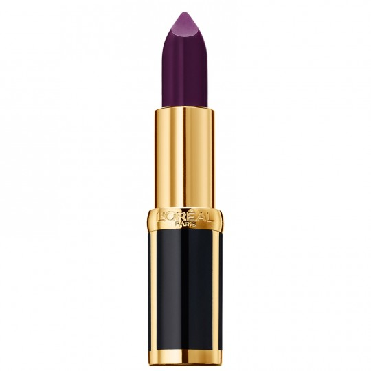 L'Oreal Color Riche X Balmain Lipstick - 468 Liberation