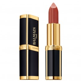 L'Oreal Color Riche X Balmain Lipstick - 246 Confession