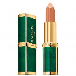 L'Oreal Color Riche X Balmain Lipstick - 647 Urban Safari