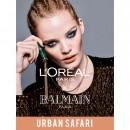 L'Oreal Color Riche X Balmain Lipstick - 647 Urban Safari
