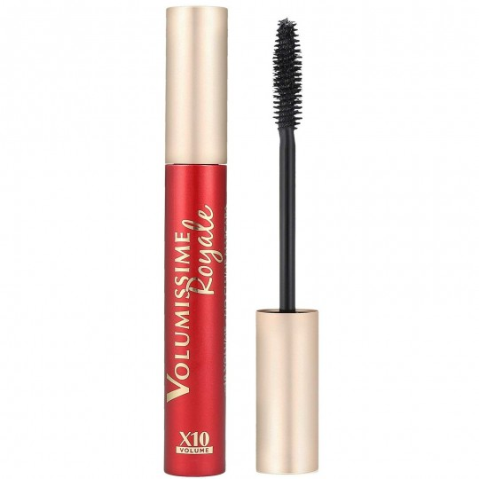 L'Oreal Volumissime Royale X10 Volume Mascara - Black