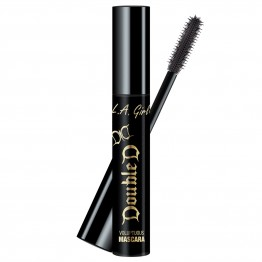 L.A. Girl Double D Mascara - Dramatic Black