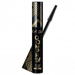 L.A. Girl Oomph'D Mascara - Super Black