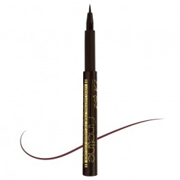 L.A. Girl Fineline Eyeliner - GLE719 Dark Brown