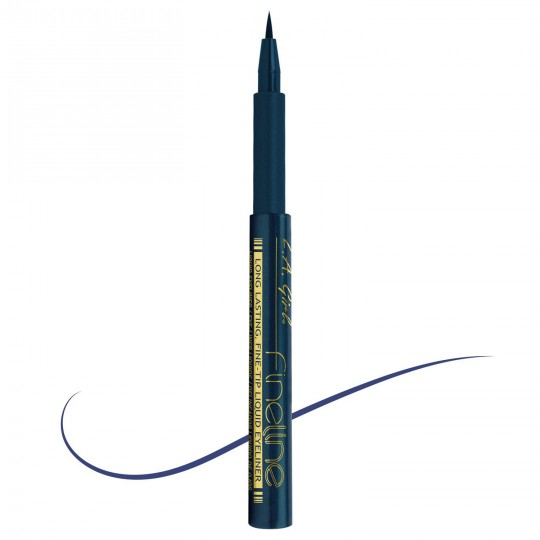 L.A. Girl Fineline Eyeliner - GLE720 Dark Blue