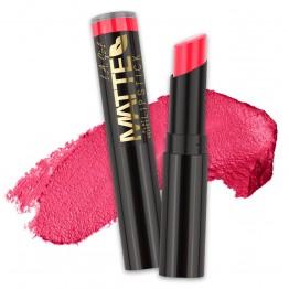 L.A. Girl Matte Flat Velvet Lipstick - GLC807 Hot Stuff
