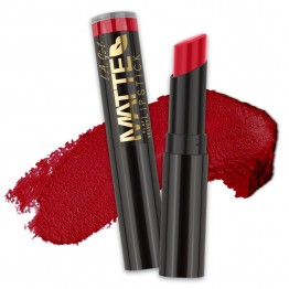L.A. Girl Matte Flat Velvet Lipstick - GLC809 Relentless