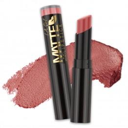 L.A. Girl Matte Flat Velvet Lipstick - GLC813 Hush
