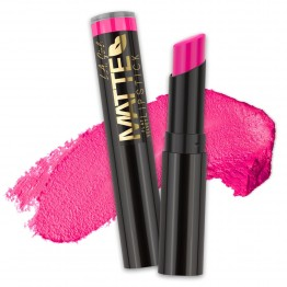 L.A. Girl Matte Flat Velvet Lipstick - GLC816 Electric
