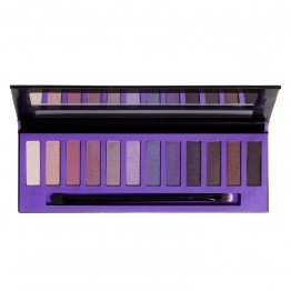 L.A. Girl Beauty Brick Eyeshadow Palette - GES333 Ultra