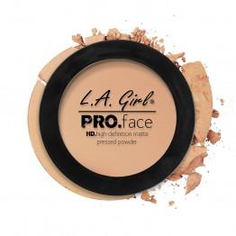 L.A. Girl Pro Face Matte Pressed Powder - GPP606 Buff