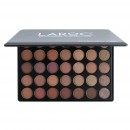 LaRoc 35 Colour Eyeshadow Palette - 02