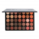 LaRoc 35 Colour Eyeshadow Palette - 03