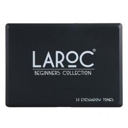 LaRoc 35 Colour Eyeshadow Palette - 03