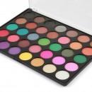 LaRoc 35 Colour Eyeshadow Palette - Plum Party