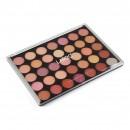 LaRoc 35 Colour Eyeshadow Palette - Beach Club