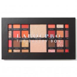 LaRoc PRO The Bakery Box Eyeshadow Palette