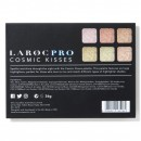 LaRoc PRO Cosmic Kisses Highlighter Palette