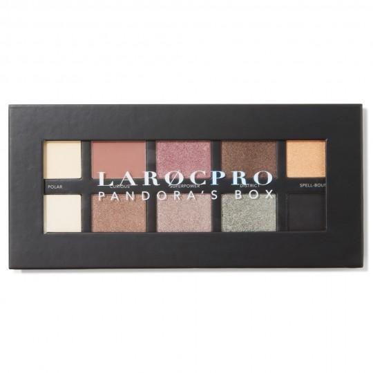 LaRoc PRO Pandoras Box Eyeshadow Palette