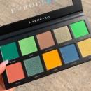 LaRoc PRO Intergalactic Eyeshadow Palette