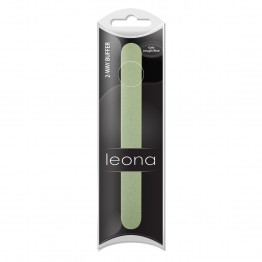 LEONA 2-Way Buffer rough/fine