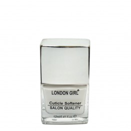 London Girl Nail Polish Cuticle Softener