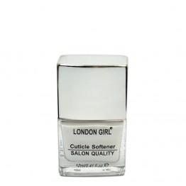 London Girl Nail Polish Cuticle Softener