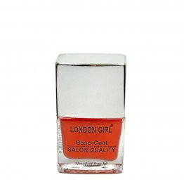 London Girl Nail Polish Base Coat