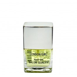 London Girl Nail Polish Nail Oil