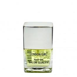 London Girl Nail Polish Nail Oil