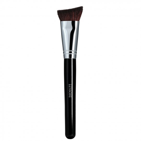 Lussoni PRO 336 Angled Contour Blender Brush