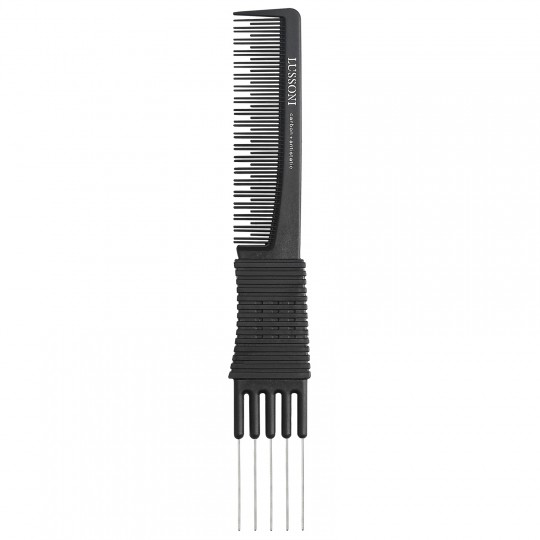 Lussoni Professional LC 200 Back Comb