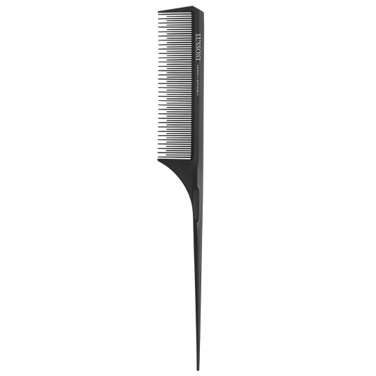 Lussoni Professional LTC 210 Back Comb