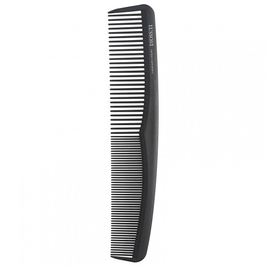 Lussoni Professional CC 120 Cutting and Detangling Comb