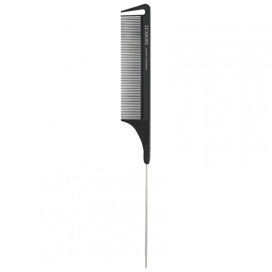 Lussoni Professional PTC 306 Pin Tail Comb