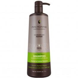 Macadamia Ultra Rich Repair Shampoo (1000ml)