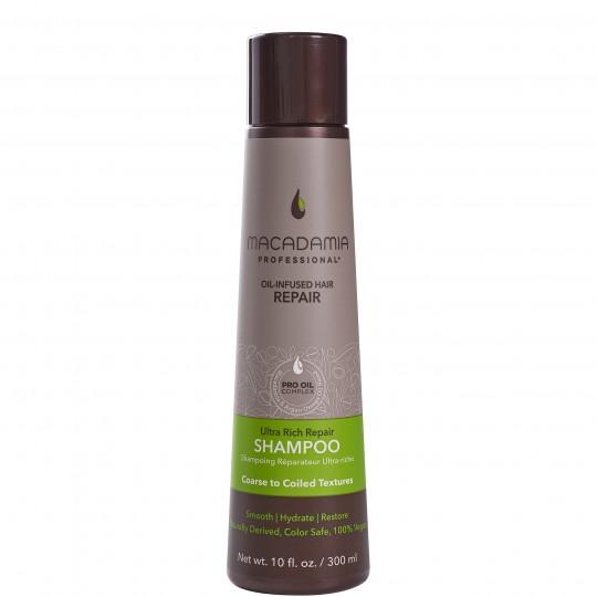 Macadamia Ultra Rich Repair Shampoo (300ml)