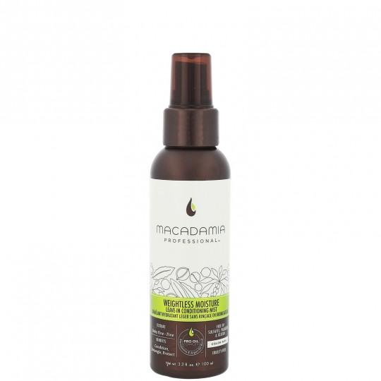 Macadamia Weightless Moisture Conditioning Mist (100ml)