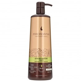 Macadamia Ultra Rich Moisture Shampoo (1000ml)