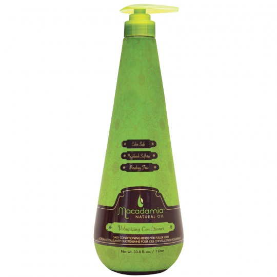 Macadamia Natural Oil Volumizing Conditioner (1000ml)