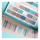 I Heart Revolution Macaroons Chocolate Eyeshadow Palette