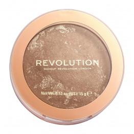 Makeup Revolution Bronzer Reloaded - Take a Vacation