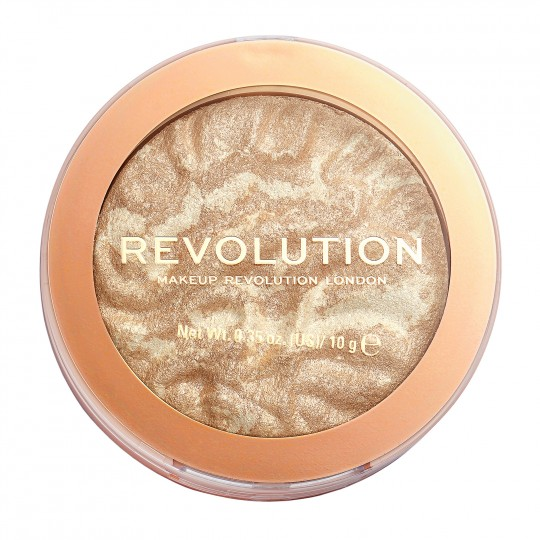 Makeup Revolution Highlight Reloaded - Raise the Bar