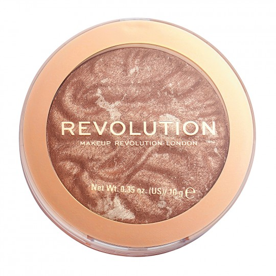 Makeup Revolution Highlight Reloaded - Time to Shine