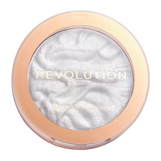 Makeup Revolution Highlight Reloaded - Set the Tone