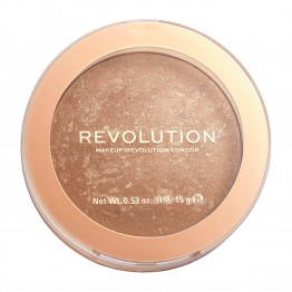 Makeup Revolution Bronzer Reloaded - Long Weekend
